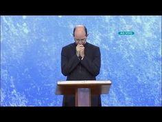 Padre Paulo Ricardo: Oração Da Salve Rainha e a Esperança - Acamp. De An...