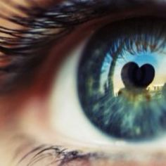 Love is in the eye of the beholder--if you look for the right angle!