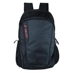 Quality Nylon Spacious Backpack 2 Colors