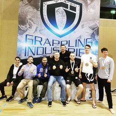 Combat Sport, Vienna, Sports, Sport, Martial Arts