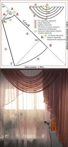 gardinen vorh nge und gardinen rollos. Black Bedroom Furniture Sets. Home Design Ideas