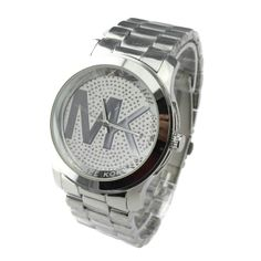 Michael Kors watches,very cheap really,about save 30% off,i love it ~! | See more about silver watches, michael kors outlet and michael kors watch.
