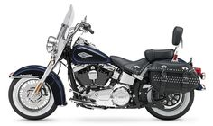 2014 Harley-Davidson® Softail® Heritage Softail® ClassicMotorcycles Photos & Videos