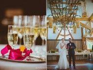 Międzykontynentalna miłość... - Artykuły ślubne - Ślubowisko