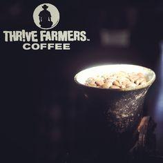 #specialtycoffee #thrivefarmers #farmerdirect #knowwhogrows