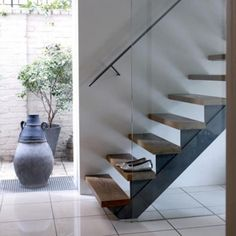 STAIRS (!)