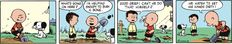 Peanuts Begins by Charles Schulz for Mar 24 2018
