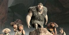 The Croods and EPIC - Trailers and Character designs from Upcoming Animation Movies. Follow us www.pinterest.com/webneel
