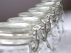 mason jars, brigadeiro de colher, confeitaria