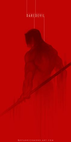 Daredevil by Ryan Richmond *