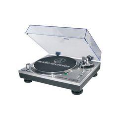 Audio-Technica AT-LP120-USB Direct-drive Professional Turntable (USB & Analog) -- Glick Audio and Video | Lancaster, Manheim, Pennsylvania  -- Visit Glick Audio & Video's showroom ( www.glickav.com ) to listen!