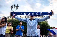 Happy 20th anniversary. . . #wearethechampions #france2018#france#soccerteams#pogba#mbappe#griezmann7#championsdumonde##fracro#worldcupfinal#russia2018#emotion#worldcup#worldcup2018#42#celebration#happyfaces#happybirthday