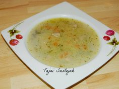 Kitchenette, Soups And Stews, Cheeseburger Chowder, Deserts, Cooking Recipes, Cake, Serbian, Food, Recipes