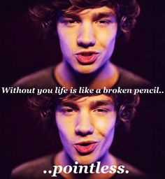 aww :'D liam payne, one direction, 1D clever .xx