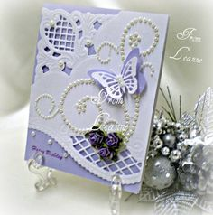 Subtle Differences.... by From Leanne - Cards and Paper Crafts at Splitcoaststampers