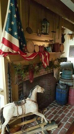 Adaptable customized americana country home decor website here Primitive Living Room, Primitive Homes, Primitive Kitchen, Primitive Furniture, Country Primitive, Country Furniture, Country Kitchen, Country Living, Colonial Furniture