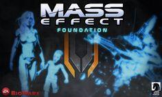 Mass Effect - Listado de los contenidos de la saga