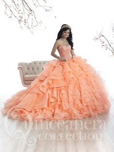 7e34334f9c Quinceanera dress  26872  joyfuleventsstore  quinceaneradress  fiestagowns  Satin Gown