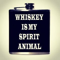 What is your spirit animal? Happy Whiskey Wednesdays! Drunk Humor, Sarcastic Humor, Funny Drunk, Gifts For Brother, Gifts For Dad, Whiskey Girl, Irish Whiskey, Your Spirit Animal, Scotch Whisky