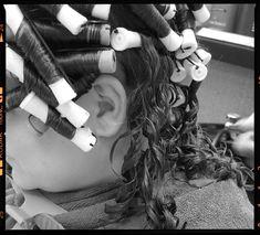 Perms, Hair Perms