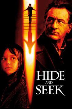ซ่อนสยอง (Hide And Seek)