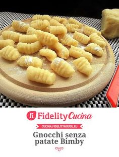 Gnocchi, Lidl, International Recipes, Cereal, Food And Drink, Vegetables, Breakfast, Ethnic Recipes, Robot