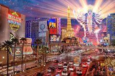 Ma Kali visits Las Vegas