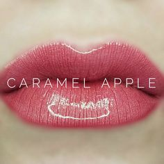 LipSense - Caramel Apple message me via my Facebook Page at www.facebook.com/Kimms-Beauty-Buzz-393917160958048/ to get yours