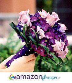 159 Besten Purple Wedding Bilder Auf Pinterest Lila Hochzeit