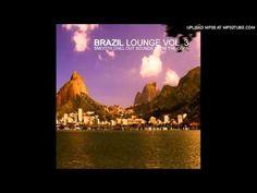 VA Brazil Lounge Vol_3 - Jazzamor  -  Berimbou (Original Mix)