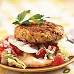 12 Veggie Burger Recipes using all different kinds of beans.  Should help get the discovery of the perfect veggie burger recipe on it's way!