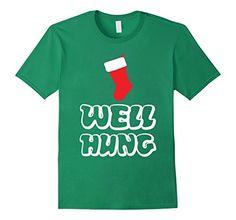 Men's Well Hung T-Shirt Funny Christmas Stocking Inuendo ... https://www.amazon.com/dp/B01MQECUJ3/ref=cm_sw_r_pi_dp_x_idqhybE2BZ9VP