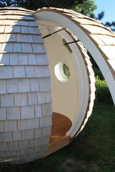Little Globes Cabins – Fubiz Media