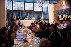 Brix & Mortar - The Wedding Opera