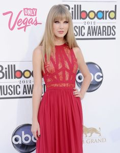 Taylor Swift...love this dress