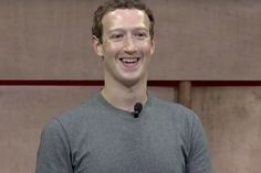 Facebook CEO Mark Zuckerberg is aiming to demonstrate the artificial…