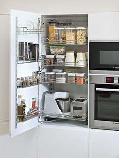 UNIK BIAŁY - kuchnie i elementy dostępne w Castoramie
