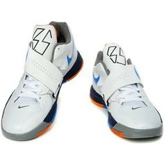 070e2e4f7269b2 Nike Zoom KD IV 4 OKC Thunder Home White Photo Blue