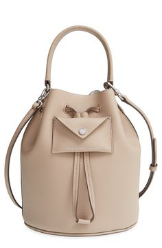 This ultrachic Marc Jacobs bucket bag will elevate the street-style game.