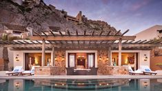 The Resort at Pedregal — city, country