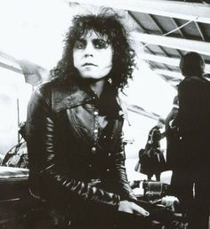 """""""It's like if you take acid, it burns out brain cells and they don't regrow. Rock is like that-it has killed beautiful people musically, physically and mentally."""" -Marc Bolan"""