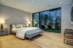 Moderna residencia de lujo con estilo e impresionantes vistas a la ciudad | Melrom Blog