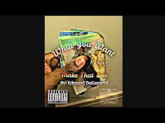 What You Want (Make That Doe) - Monday [Audio] Projects To Try, Audio, Youtube, How To Make, Youtubers