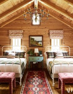 Modern Cabin Interior, Cabin Interior Design, Cabin Design, Modern Cabin Decor, Modern Exterior, Cabin Homes, Log Homes, Cabana, Cabin Chic