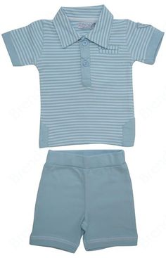 Dirkje nohavice- 2 dielna súprava 31U-21063/2pcs Lt Blue Размер 80 като е на 10 месеца Baby Shop, Rompers, Blue, Shopping, Dresses, Fashion, Vestidos, Moda, Fashion Styles