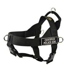 Special Offers - Dean & Tyler D&T UNIVERSAL CPOLICEDOG BK-M DT Universal No Pull Dog Harness Certified Police Dog Medium Fits Girth 66cm to 81cm Black - In stock & Free Shipping. You can save more money! Check It (May 15 2016 at 05:42AM) >> http://dogcollarusa.net/dean-tyler-dt-universal-cpolicedog-bk-m-dt-universal-no-pull-dog-harness-certified-police-dog-medium-fits-girth-66cm-to-81cm-black/