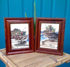 FREE SHIPPING-Vintage Original Signed & Stamped by ellansrelics02