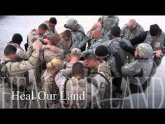 """Heal Our Land"" by Wayne Watson Praying for the people of Boston.      This is a prayer for us all."
