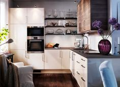 apartment small kitchen ideas The Secrets to Making your Apartment Feel Like Home