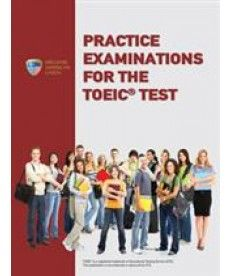 Practice Examinations for the TOEIC Test (C1). Self-Study Edition (Student's Book with 5cd's & Answers Keys)